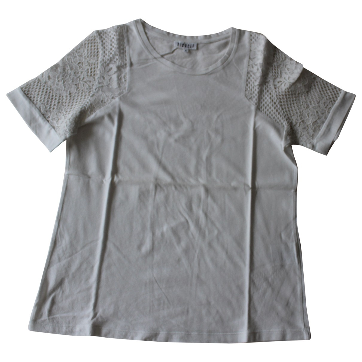 Camiseta Claudie Pierlot