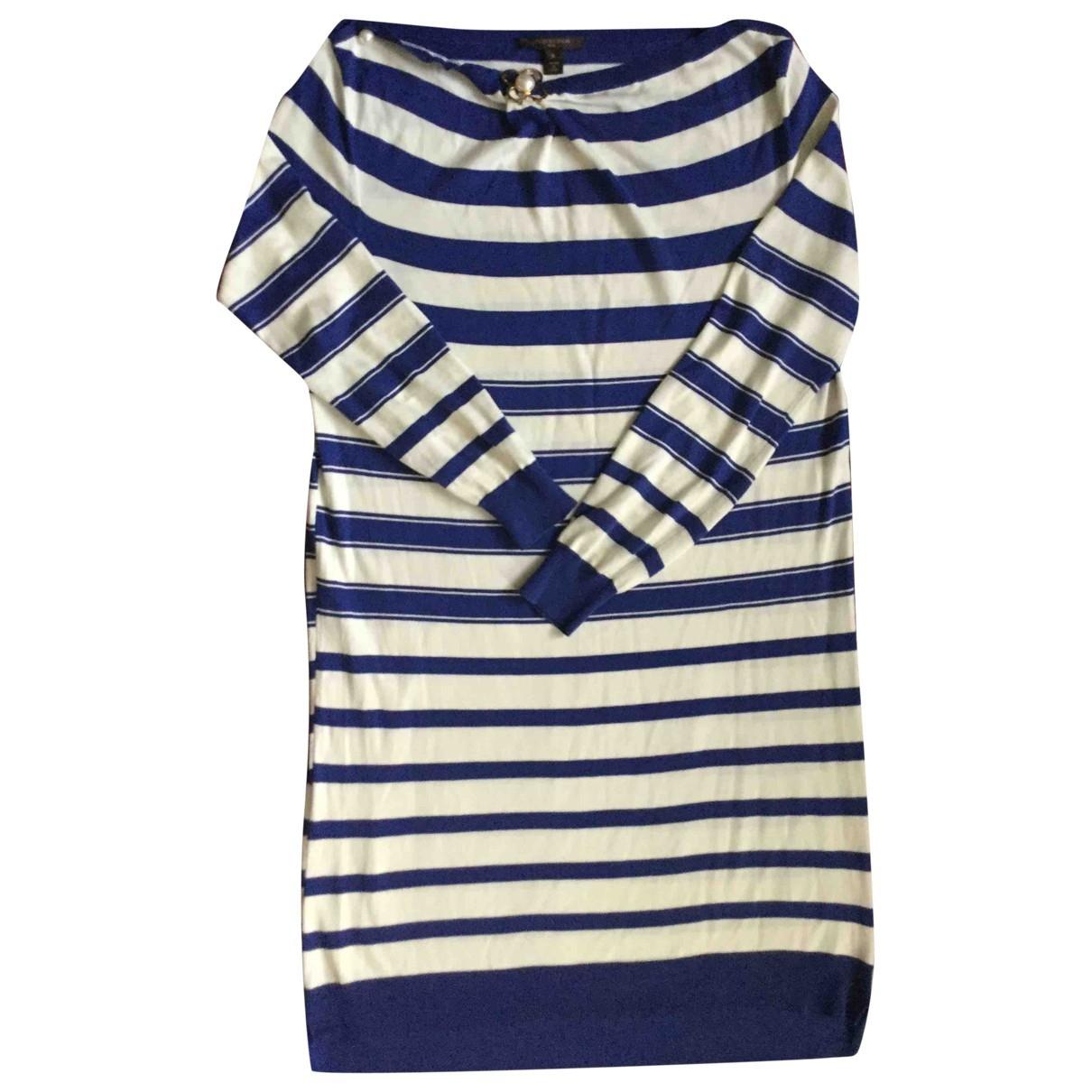 Louis Vuitton \N Multicolour Cotton dress for Women XS International
