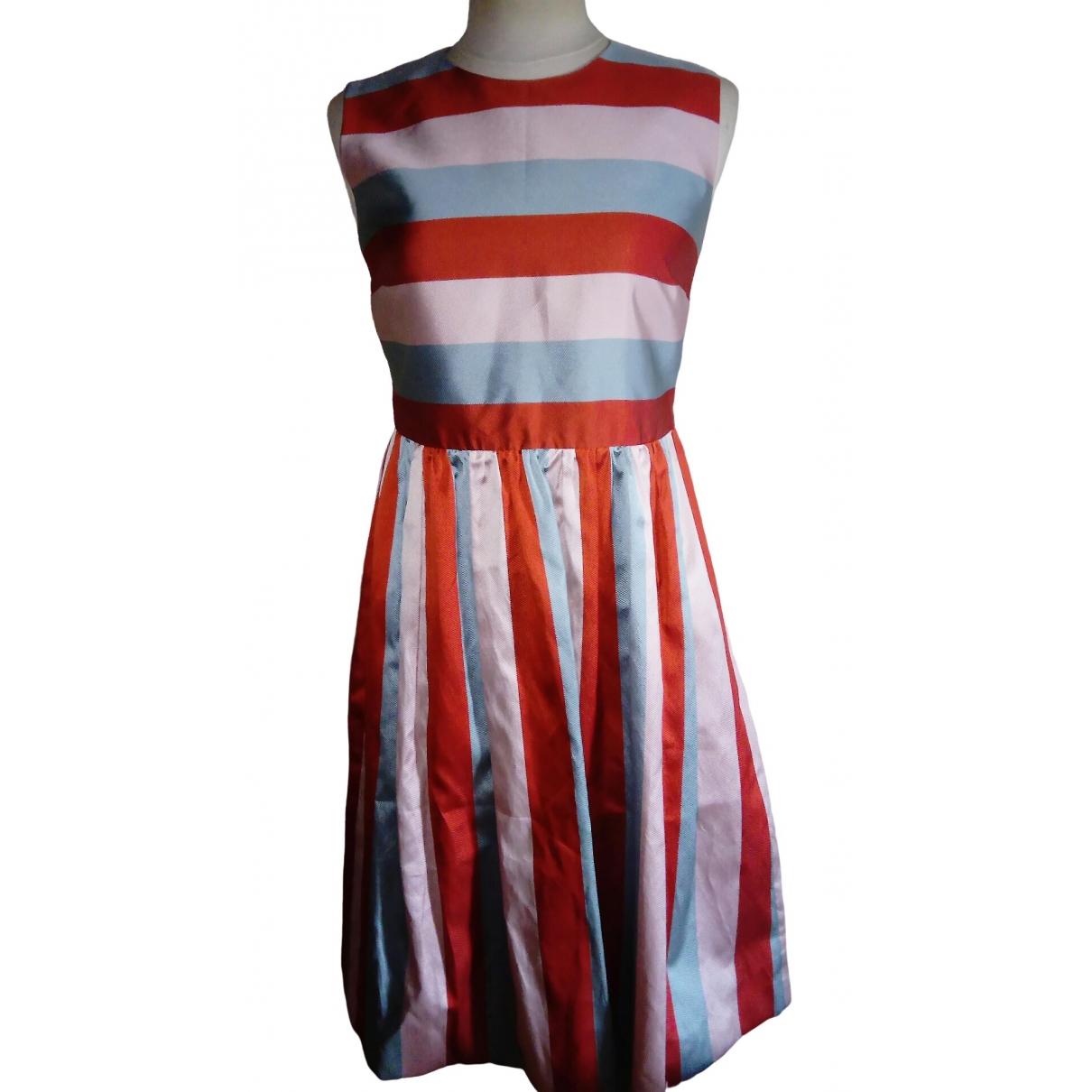 Red Valentino Garavani \N dress for Women 40 IT