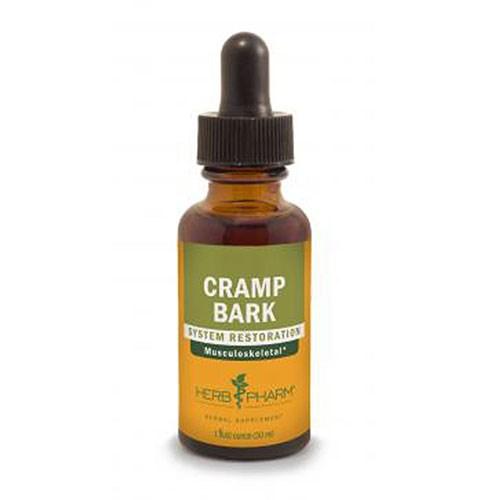 Cramp Bark Extract 4 Oz by Herb Pharm