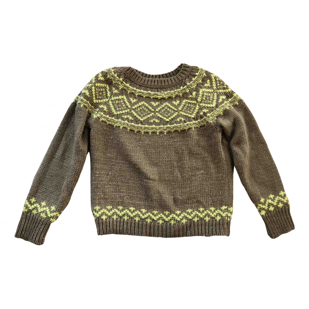 Max & Co N Wool Knitwear for Women L International