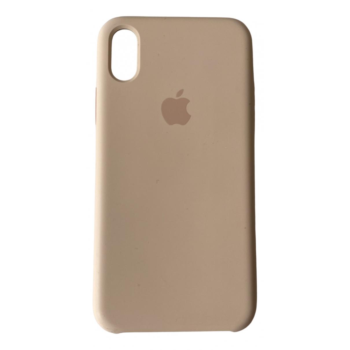 Apple - Accessoires   pour lifestyle en porcelaine - rose