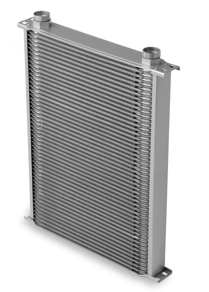 Earl's Performance 45000ERL 50 ROW COOLER CORE WIDE GREY