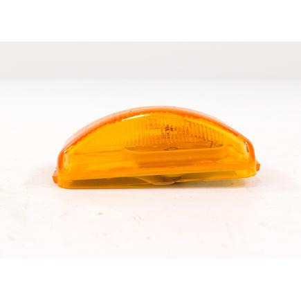 Power Products LT15Y - Rect M/C, Amber
