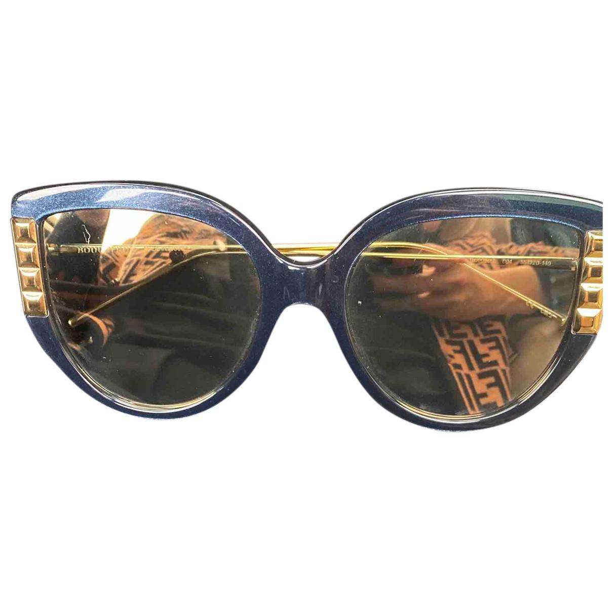 Boucheron N Blue Sunglasses for Women N