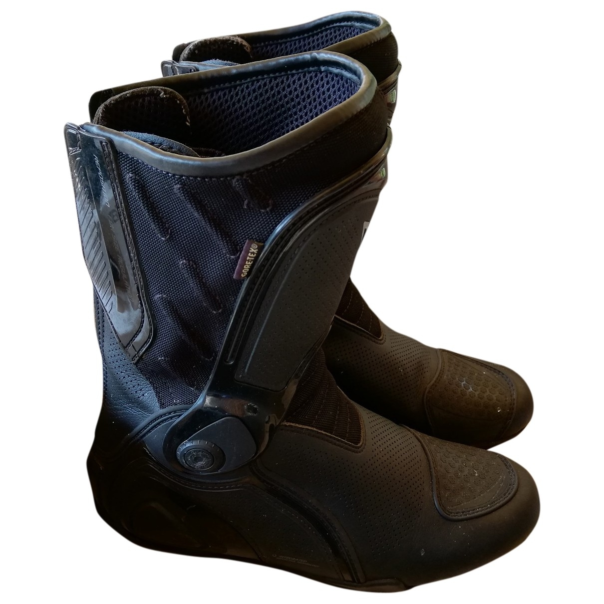 Dainese \N Black Boots for Men 42 EU