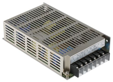 TRACOPOWER , 70W Embedded Switch Mode Power Supply SMPS, 24V dc, Enclosed