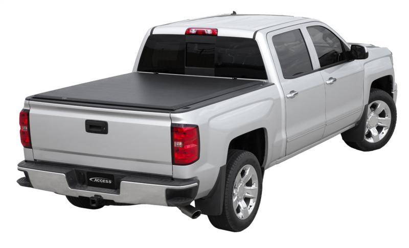 ACCESS Cover 42229s ACCESS LORADO Roll-Up Tonneau Cover