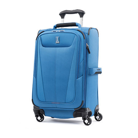 Travelpro Maxlite 5 21 Inch Lightweight Luggage, One Size , Blue