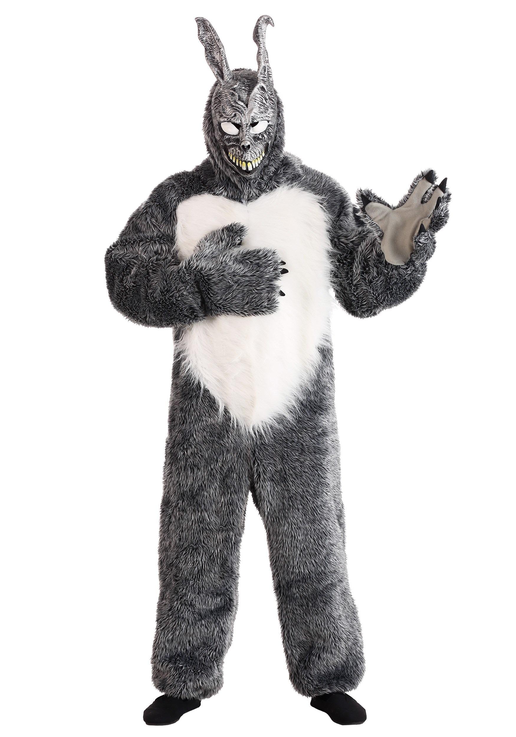 Adult Donnie Darko Frank the Bunny Costume
