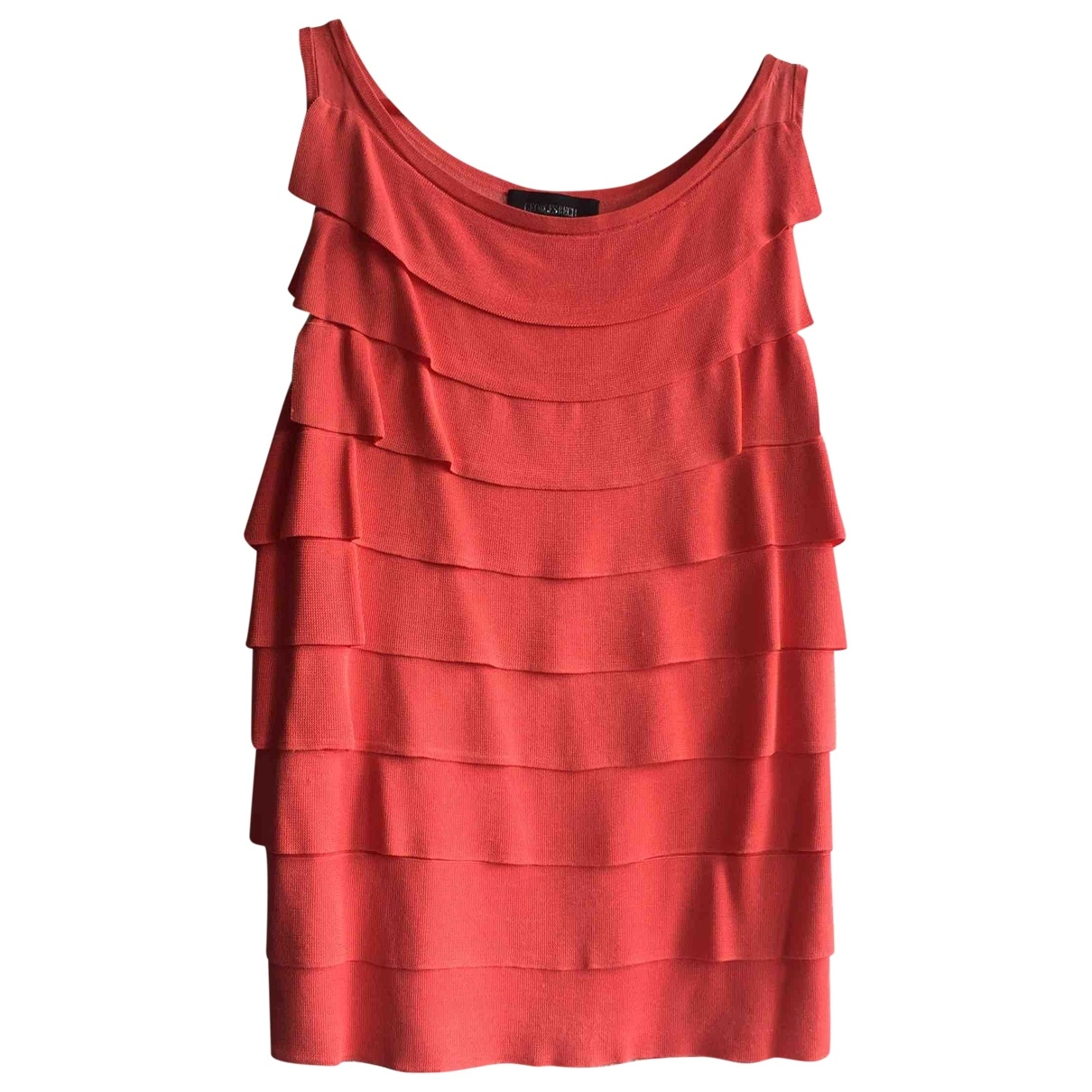Georges Rech \N Pink  top for Women S International