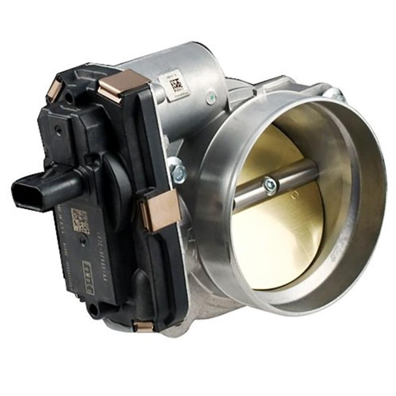 Ford Racing M-9926-M52 Throttle Body Ford 5.2L V8