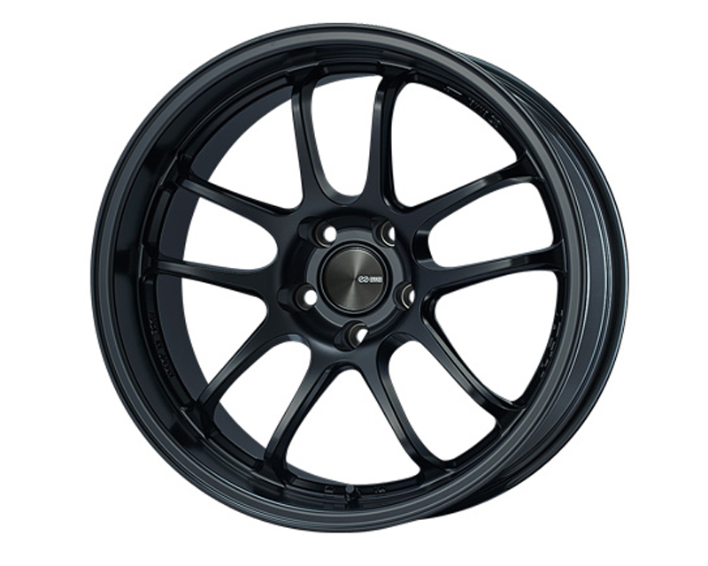 Enkei PF01EVO Wheel Racing Series SBK 18x10.5 5x120 22mm
