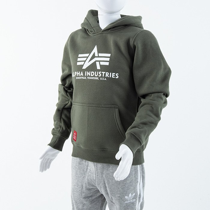 Alpha Industries Basic Hoody Kids/Teens 196701 142