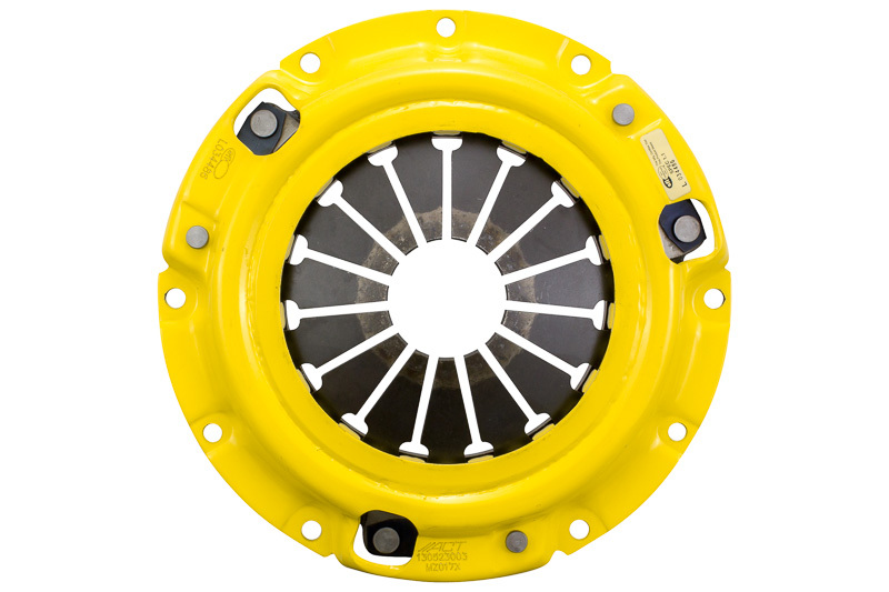 ACT MZ017X P/PL Xtreme Clutch Pressure Plate Ford Probe 89-92