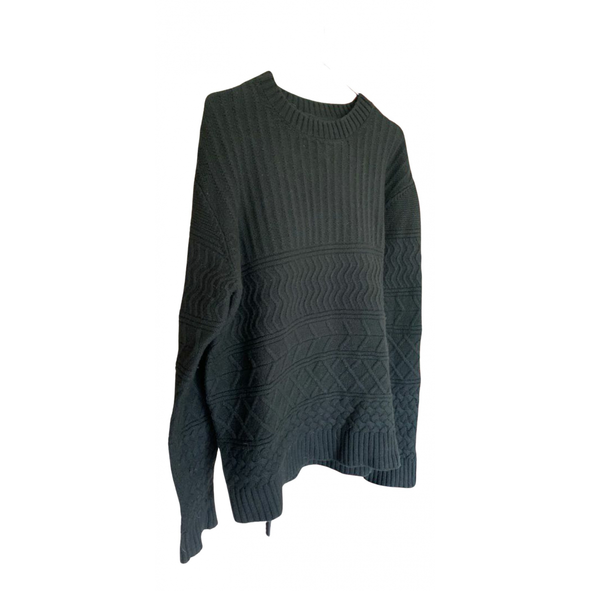 Maison Martin Margiela N Khaki Wool Knitwear & Sweatshirts for Men S International