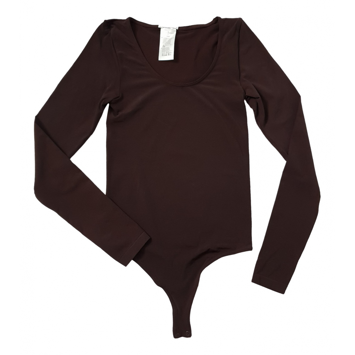 Wolford \N Brown  top for Women S International