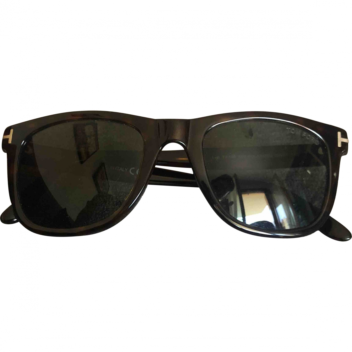 Tom Ford \N Brown Sunglasses for Men \N