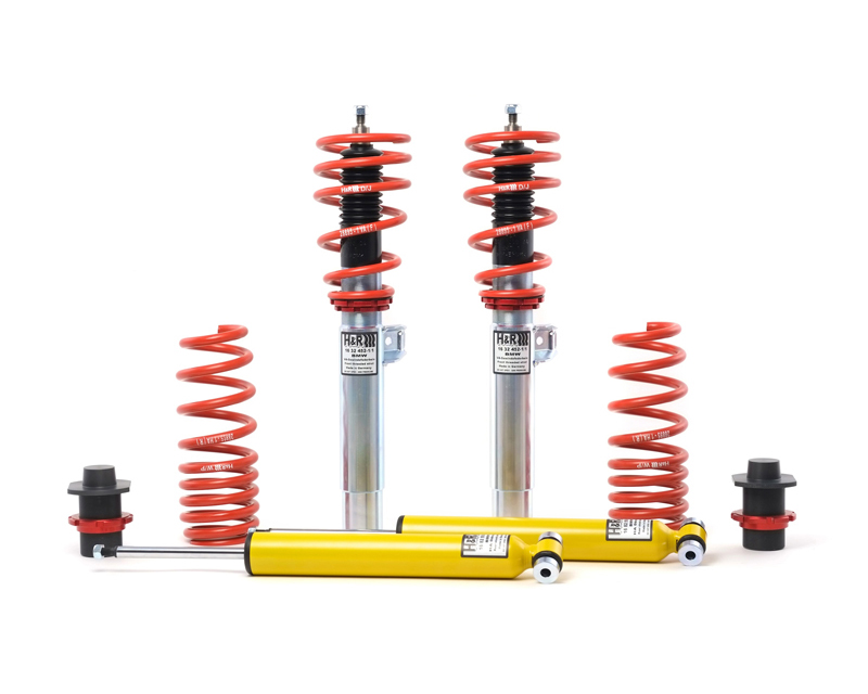 H&R 28849-5 Street Performance Coilover Mercedes-Benz CLA250 Coupe 14-15
