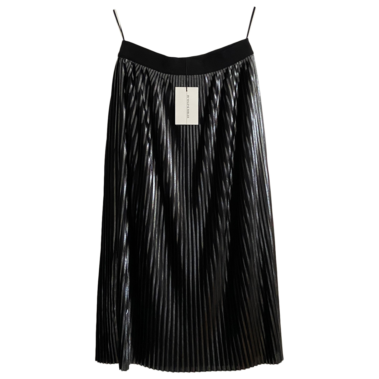 By Malene Birger \N Rocke in  Metallic Polyester