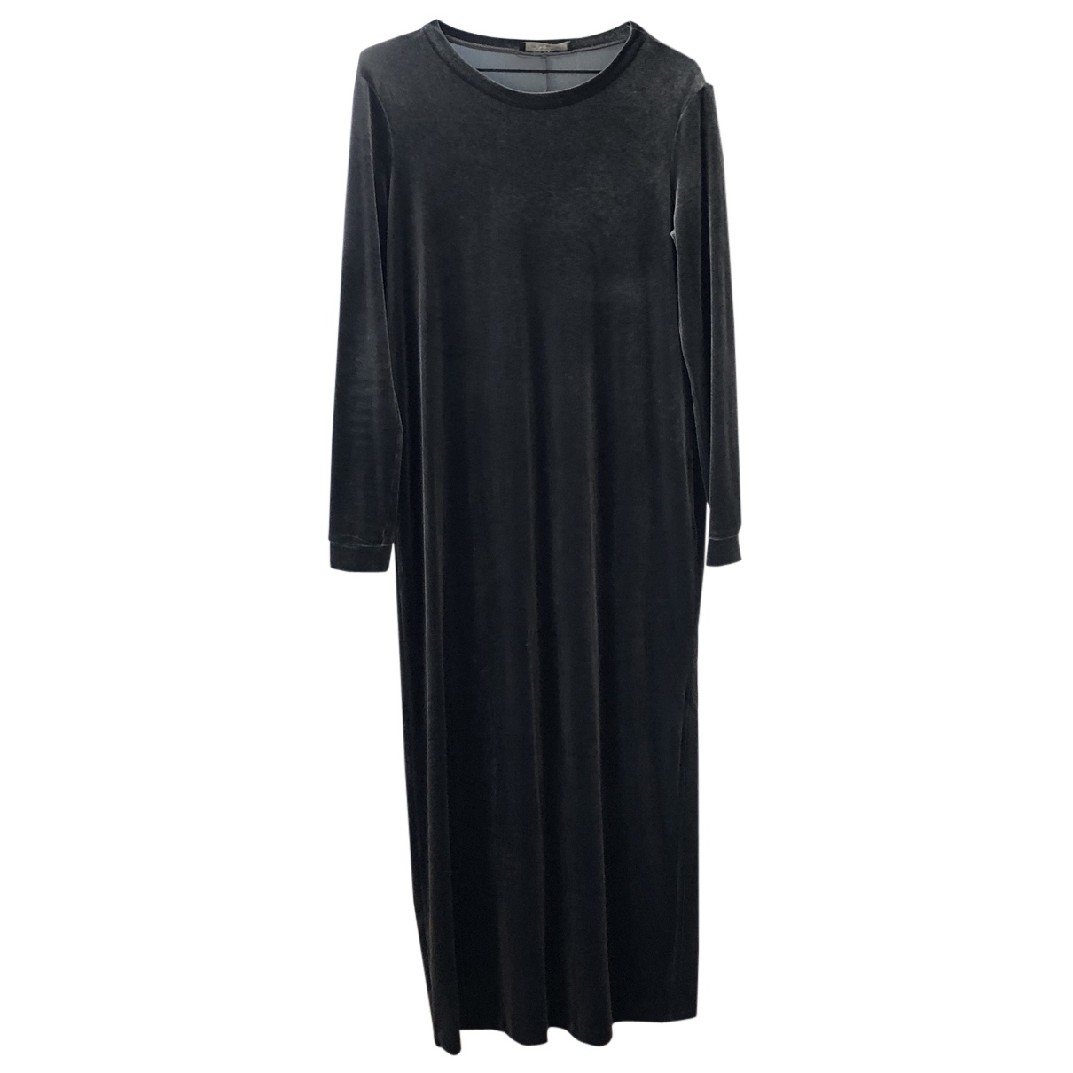 Max Mara Weekend - Robe   pour femme - gris
