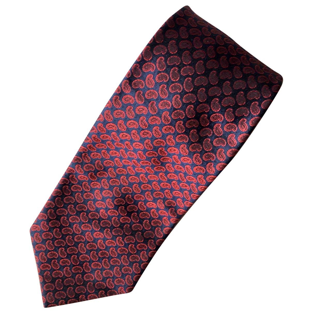 Stefano Ricci \N Krawatten in  Bunt Seide