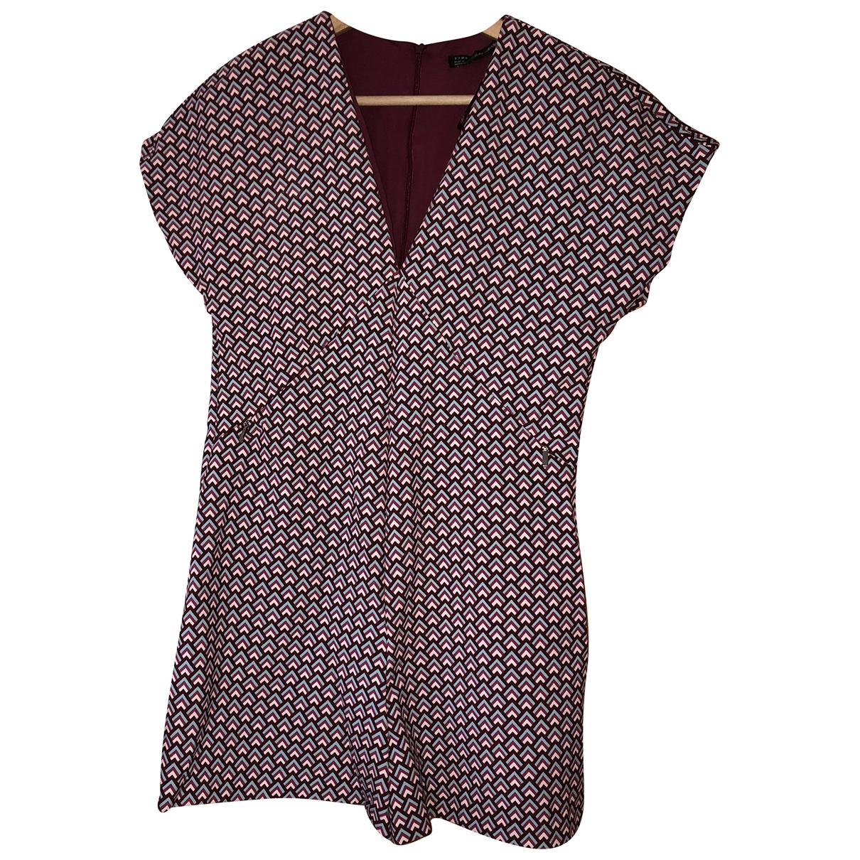 Zara - Combinaison   pour femme - multicolore