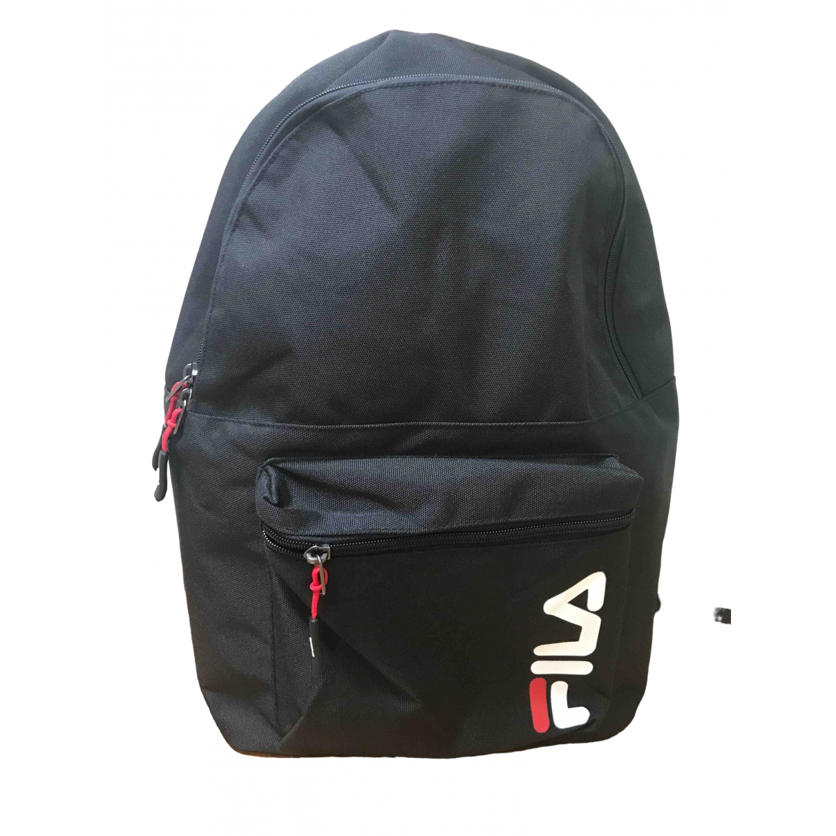 Fila \N Black backpack for Women \N