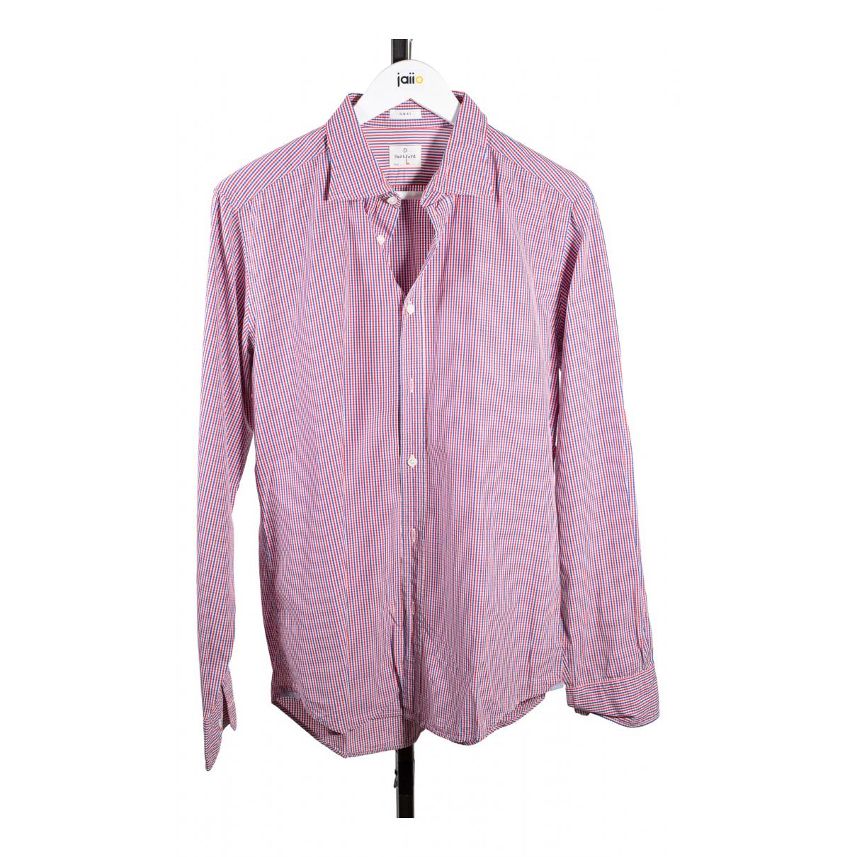 Camisas Hartford