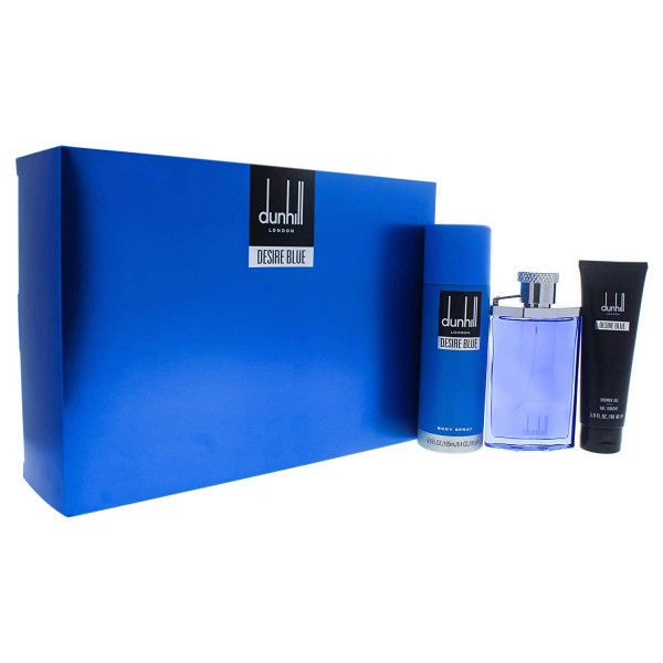 Desire Blue - Dunhill London Estuche regalo 100 ML