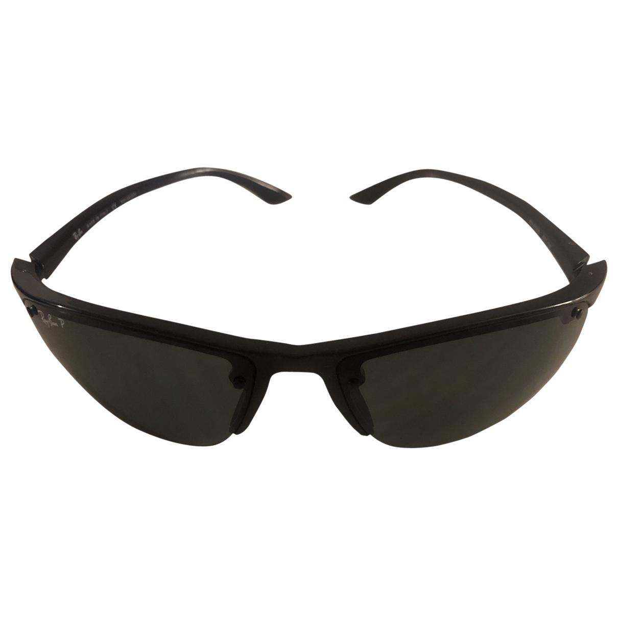 Ray-ban \N Black Sunglasses for Men \N