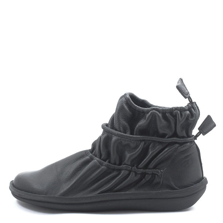 Loints of Holland, 55083 Character Women's Bootees, black Größe 42