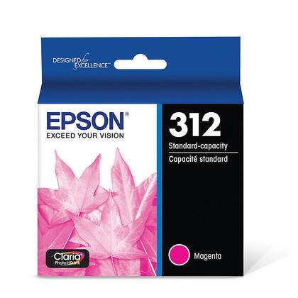 Epson T312320 Original Magenta Ink Cartridge