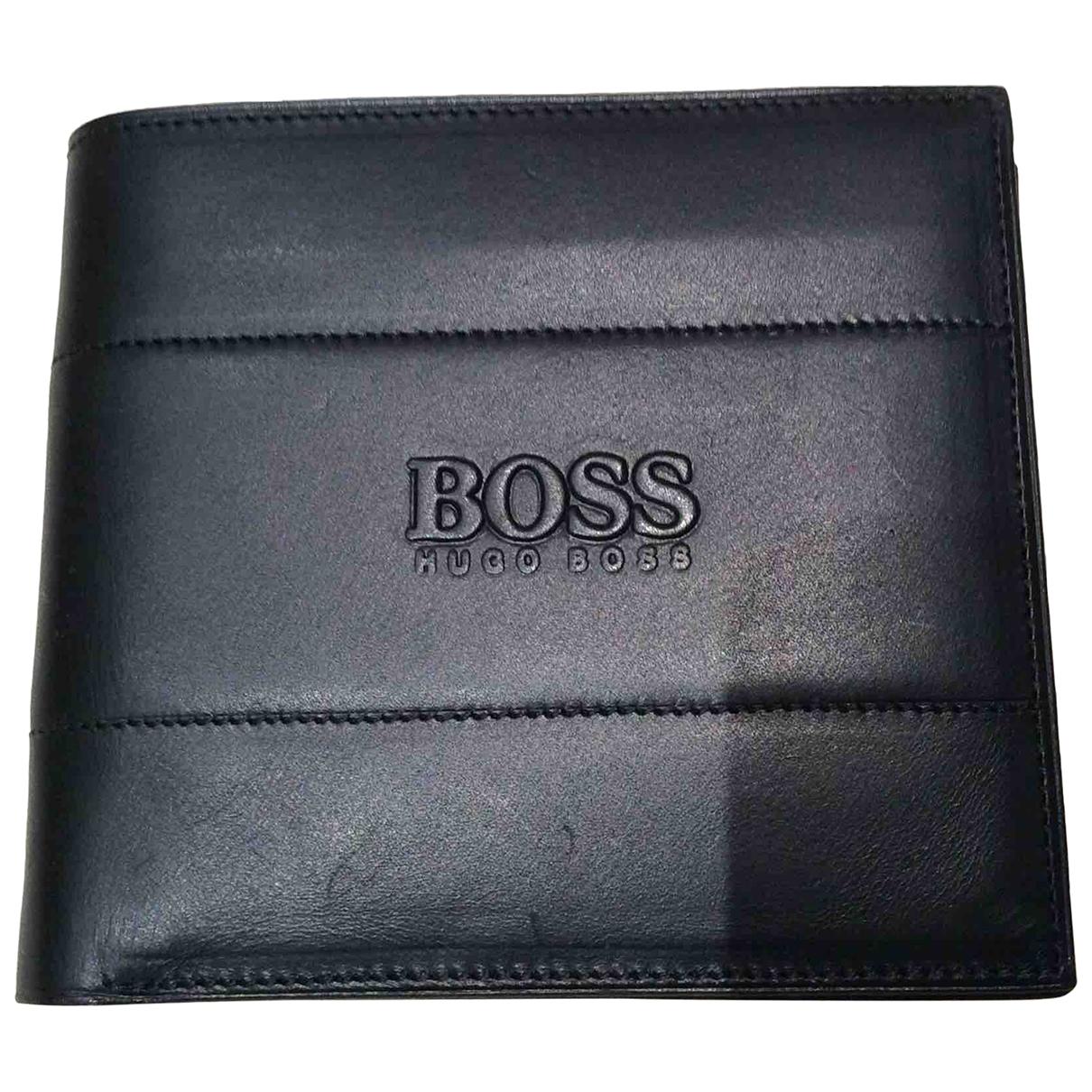 Marroquineria de Cuero Boss