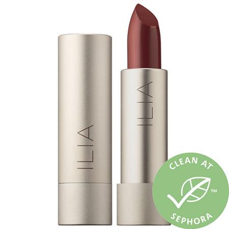 ILIA Color Block High Impact Lipstick, One Size , Multiple Colors