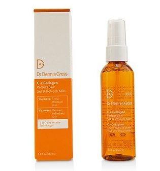 C + Collagen Perfect Skin Set Refresh Mist