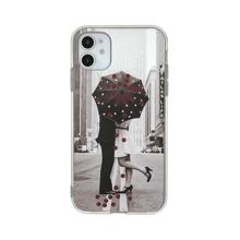 1pc Figure Graphic iPhone Case