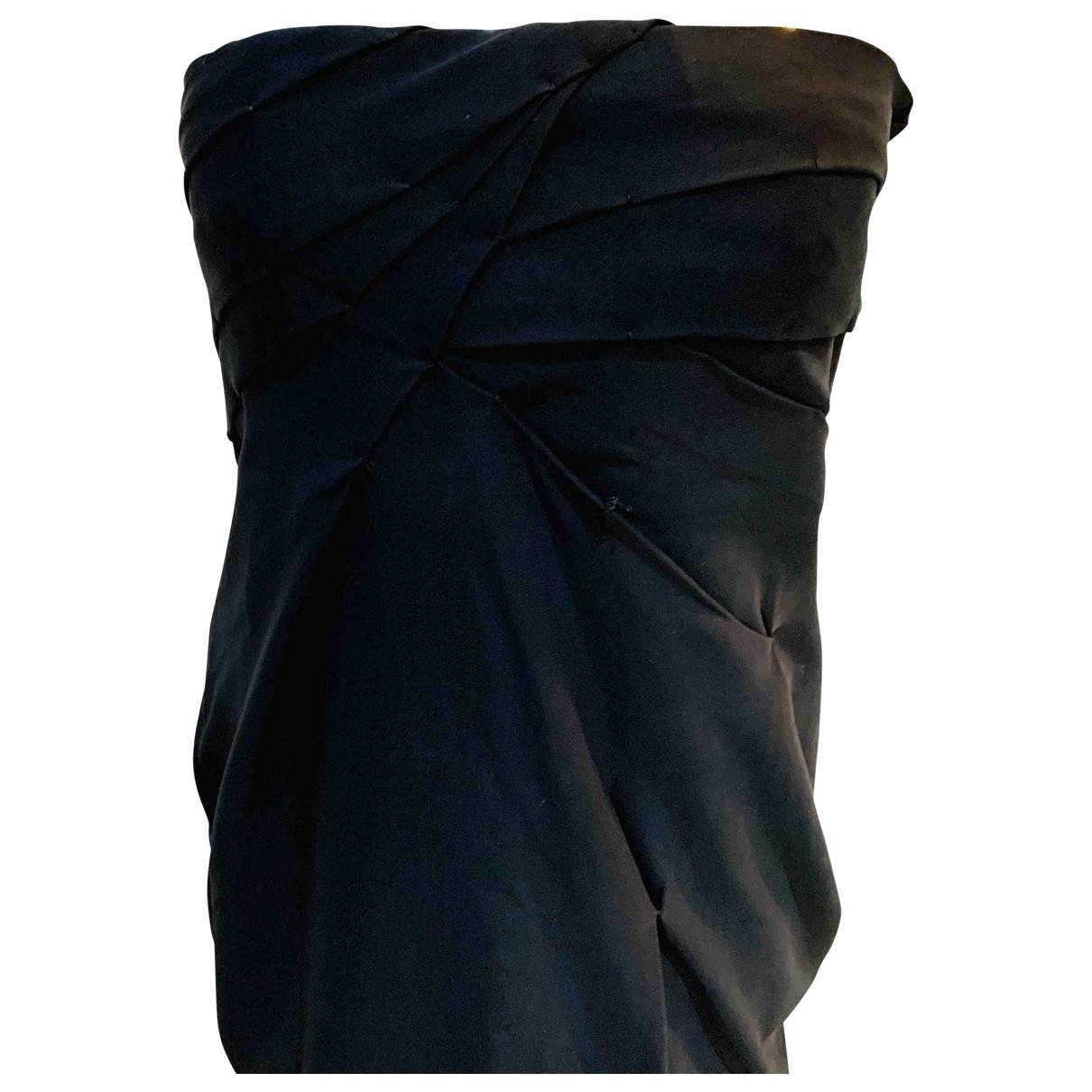 Miu Miu \N Black dress for Women 40 IT
