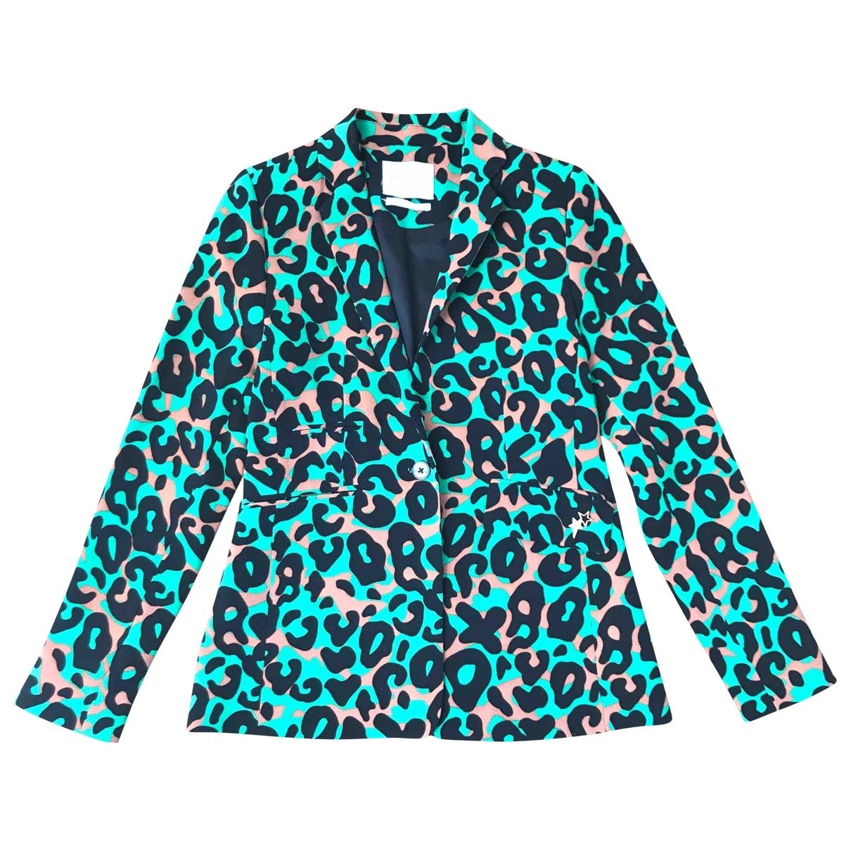 Fabienne Chapot \N Green jacket for Women XS International