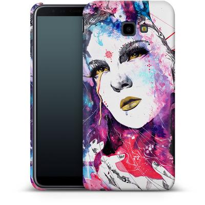 Samsung Galaxy J4 Plus Smartphone Huelle - The Flow In Us von Minjae Lee