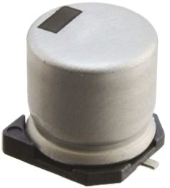 Vishay 1000μF Electrolytic Capacitor 50V dc, Surface Mount - MAL214699112E3