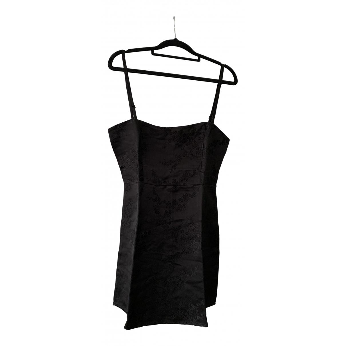 Mini vestido Emilie de Seda Realisation