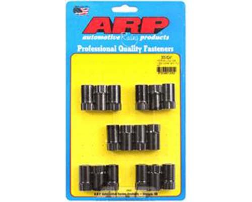 ARP Perma-Loc Adjustable 3/8 12pt Rocker Arm Nut Kit