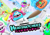 Headsnatchers Steam CD Key