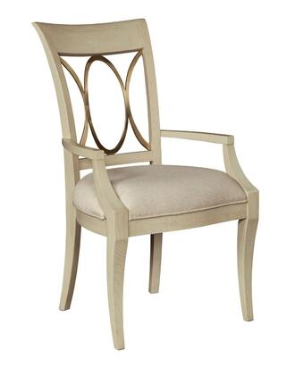 Lenox Collection 923-639 ARM DINING CHAIR in
