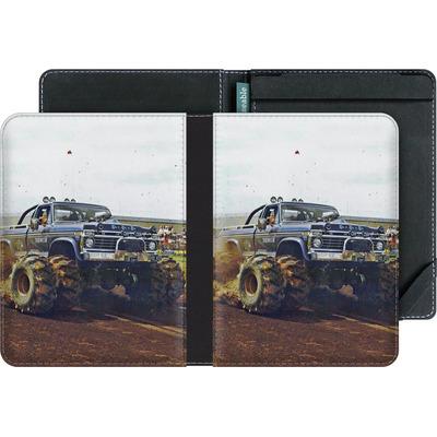 tolino vision eBook Reader Huelle - Off Road von Bigfoot 4x4