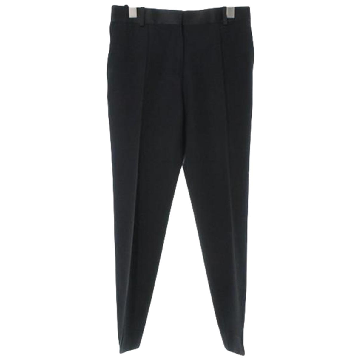Pantalon de Lana Celine