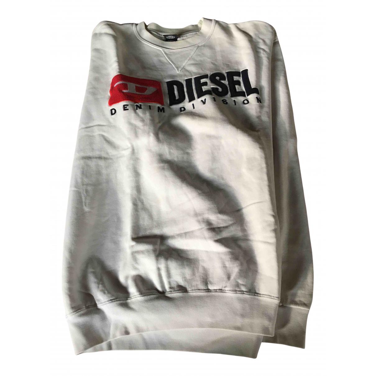 Sudadera Diesel