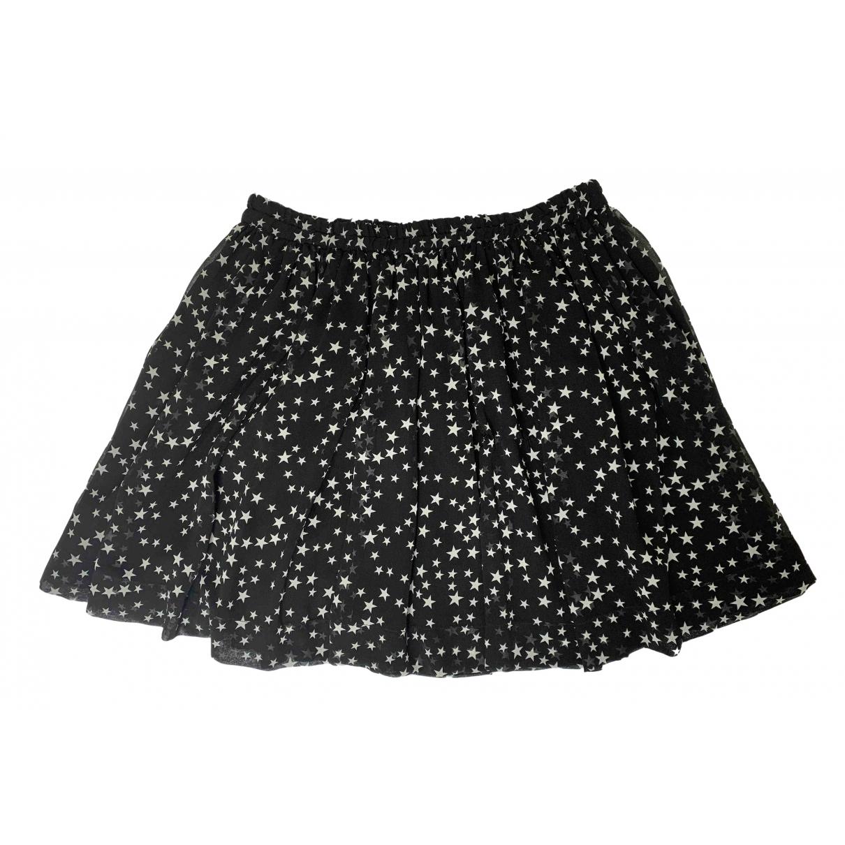 Dolce & Gabbana \N Black skirt for Women 42 IT