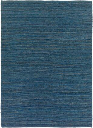Continental COT-1935 9' x 13' Rectangle Cottage Rug in